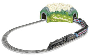 Lionel - MC Tunnel Curved (6-37810) - the-pennsy-station-llc