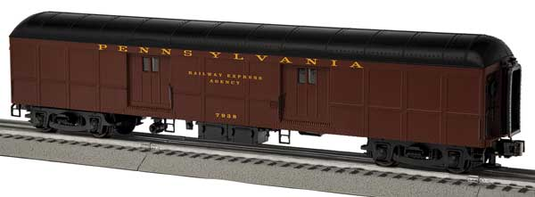 Lionel - PRR B60 #7938 - O Scale (6-84990) - the-pennsy-station-llc