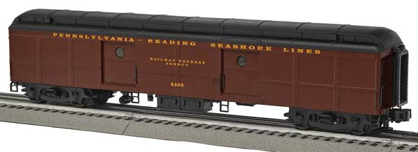 Lionel - PRR B60 #6403 - O Scale (6-84996) - the-pennsy-station-llc