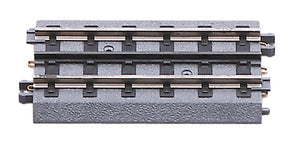 "MTH/Railking - 5"" Straight Realtrax - O Scale (40-1016) - the-pennsy-station-llc"