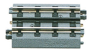 "MTH/Railking - BULK - 3.5"" Straight Realtrax - 25pk - O Scale (40-1018) - the-pennsy-station-llc"