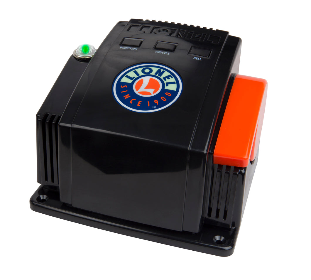 Lionel - 80W Transformer - New & Improved (1908080) - the-pennsy-station-llc
