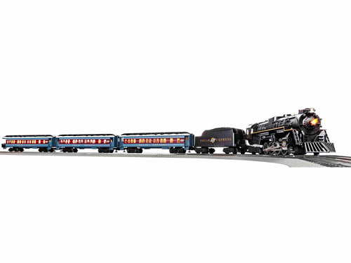 Lionel - Lionchief The Polar Express 15th Anniversay Set w/ BT - O Scale (1923030) - the-pennsy-station-llc