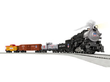 Lionel - Union Pacific Flyer Lionchief Set - O Scale (1923040) - the-pennsy-station-llc