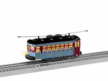 Lionel - The Polar Express Trolley Set - O Scale (1923130) - the-pennsy-station-llc