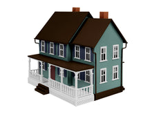 Lionel - Bishop House Kit - O Scale (1930420) - the-pennsy-station-llc
