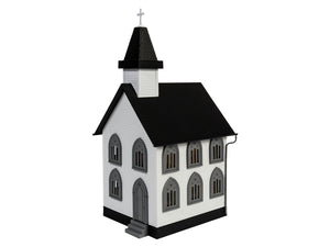 Lionel - Church - O Scale (1930440) - the-pennsy-station-llc