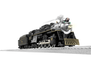 Lionel - LC Plus+ 2.0 - Berkshire - Disney - O Scale (1932080) - the-pennsy-station-llc