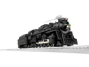 Lionel - LC Plus+ 2.0 - Berkshire - The Polar Express - O Scale (1932090) - the-pennsy-station-llc