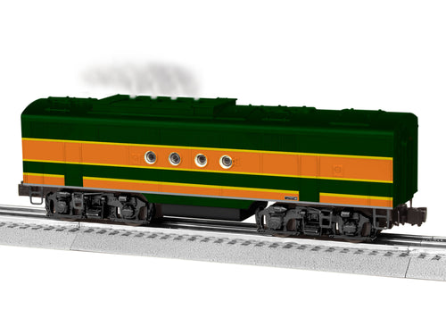 Lionel - LC Plus+ 2.0 - FT - Great Northern FTB - O Scale (1934108) - the-pennsy-station-llc