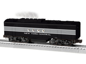 Lionel - LC Plus+ 2.0 - FT - NYC FTB - O Scale (1934118) - the-pennsy-station-llc