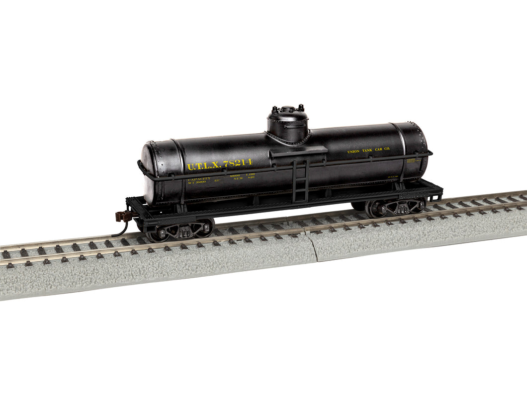 Lionel - UTLX #78214 Tank Car - HO Scale (1954190) - the-pennsy-station-llc