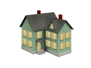 Lionel - Jefferson House - HO Scale (1956160) - the-pennsy-station-llc
