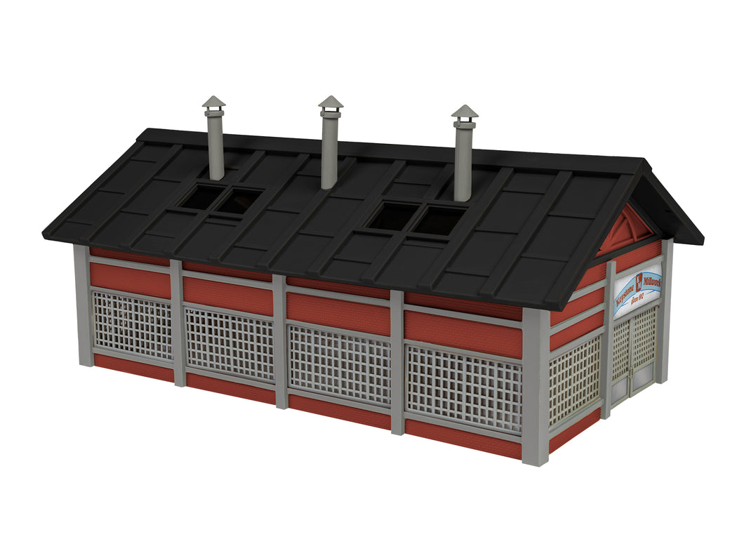 Lionel - Keystone Millwork - HO Scale (1956190) - the-pennsy-station-llc