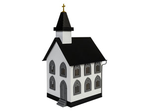 Lionel - Church - HO Scale (1956270) - the-pennsy-station-llc