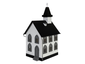 Lionel - Church Kit - HO Scale (1967110) - the-pennsy-station-llc