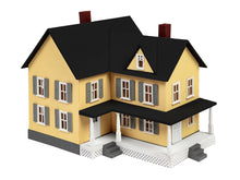 Lionel - Jones' House Kit - HO Scale (1967140) - the-pennsy-station-llc