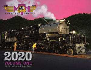 MTH - 2020 Volume 1 Train Catalog - the-pennsy-station-llc