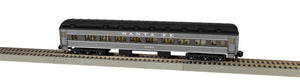 Lionel A/F - Santa Fe Heavyweights - Coach Car #3020 - S Scale (2019252) - the-pennsy-station-llc