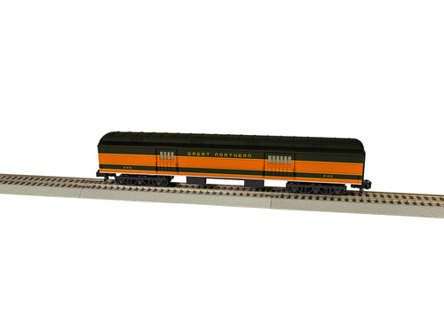 Lionel A/F - GN Heavyweight Baggage Car #246 - S Scale (2019290) - the-pennsy-station-llc