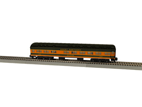Lionel A/F - GN Heavyweight Sleeper Buccaneer - S Scale (2019331) - the-pennsy-station-llc