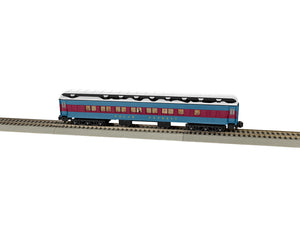 Lionel A/F - The Polar Express - Hot Chocolate Car - S Scale (2019440) - the-pennsy-station-llc