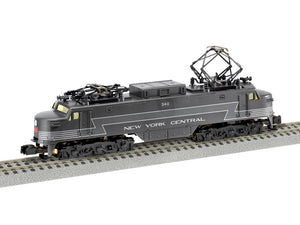 Lionel A/F - Flyerchief - EP5 - NYC #340 - S Scale (2021020) - the-pennsy-station-llc