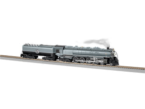 Lionel A/F - FlyerChief - Northerns - Atlantic Coast Lines #1801 - S Scale (2021110) - the-pennsy-station-llc