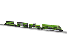 Lionel - Area 51 Lionchief Set - O Scale (2023050) - the-pennsy-station-llc