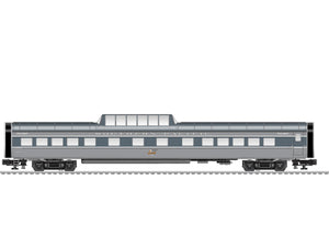 Lionel - SP Lark VistaVision Dome - O Scale (2027670) - the-pennsy-station-llc