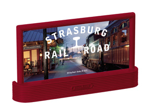 Lionel - Strasburg Billboards 3-Pack - O Scale (2030070) - the-pennsy-station-llc