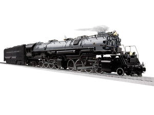 Lionel - BTO - EM-1 - Duluth Missabe & Iron Range #220 - O Scale (2031120) - the-pennsy-station-llc
