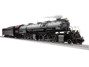 Lionel - BTO - EM-1 - Northern Pacific #5011 - O Scale (2031130) - the-pennsy-station-llc