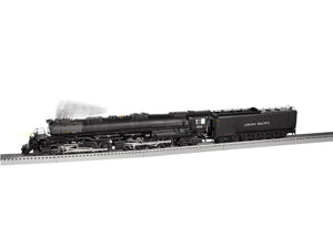 Lionel - BTO - Big Boy - Union Pacific #4014 Excursion Version - O Scale (2031261) - the-pennsy-station-llc