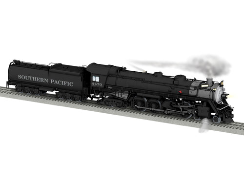 Lionel - BTO - Vision GS-1 Hybrid - SP #4470 - O Scale (2031411) - the-pennsy-station-llc