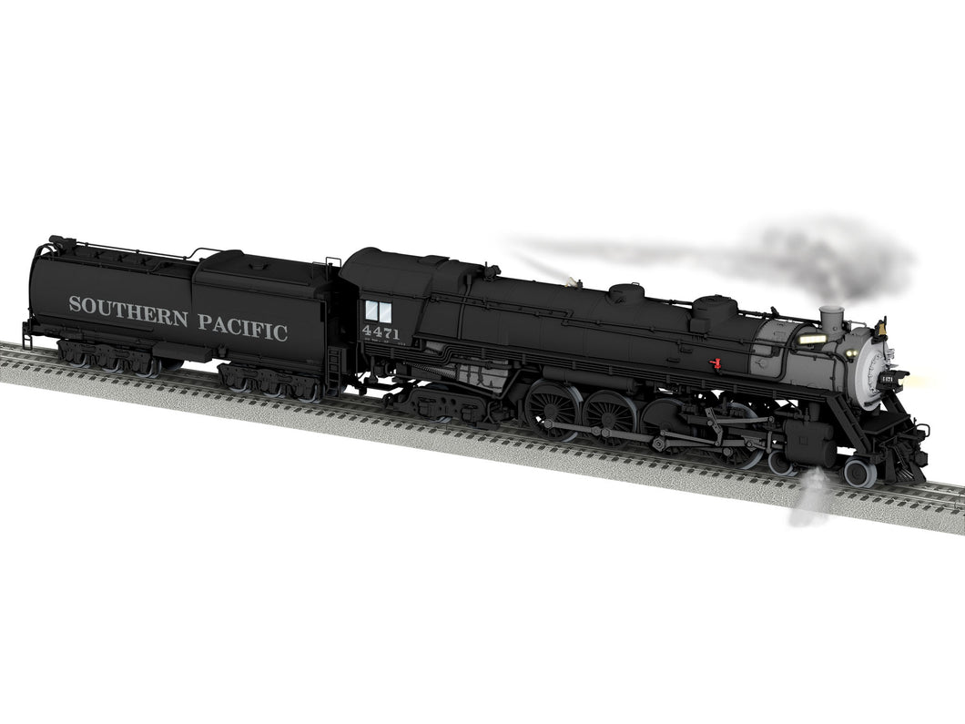 Lionel - BTO - Vision GS-1 Hybrid - SP #4471 - O Scale (2031412) - the-pennsy-station-llc