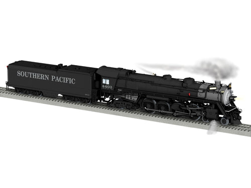 Lionel - BTO - Vision GS-1 Hybrid - SP #4403 - O Scale (2031422) - the-pennsy-station-llc