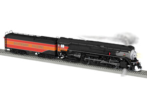 Lionel - BTO - Vision GS-4 - SP #4439 (de-skirt) - O Scale (2031560) - the-pennsy-station-llc