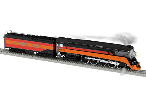 Lionel - BTO - Vision GS-5 - SP #4459 - O Scale (2031580) - the-pennsy-station-llc