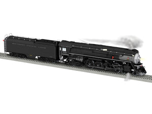 Lionel - BTO - Vision GS-6 - SP #4460 - O Scale (2031590) - the-pennsy-station-llc