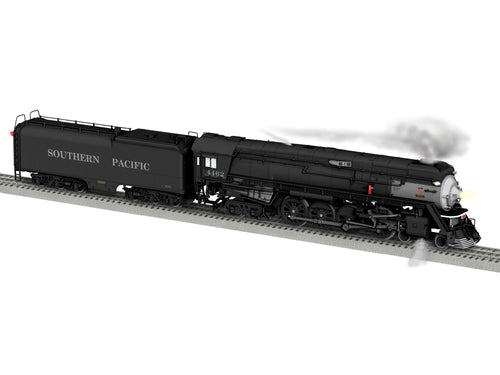 Lionel - BTO - Vision GS-6 - SP #4462 - O Scale (2031600) - the-pennsy-station-llc