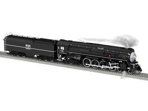 Lionel - BTO - Vision GS-6 - WP #481 - O Scale (2031620) - the-pennsy-station-llc