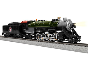 Lionel - Mikado - Great Northern #3123 Lionchief w/ DCC & BT - HO Scale (2062080)
