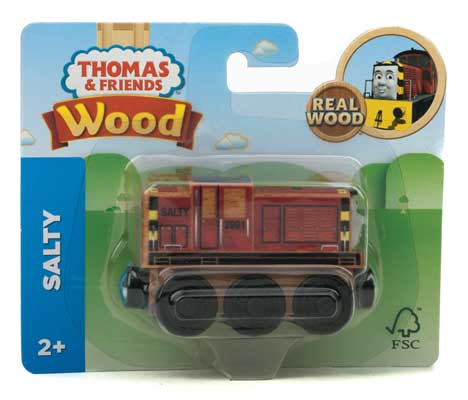 FP Thomas & Friends - Salty (FHM26) - the-pennsy-station-llc