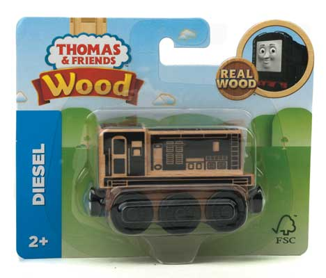 FP Thomas & Friends - Diesel (FHM22) - the-pennsy-station-llc
