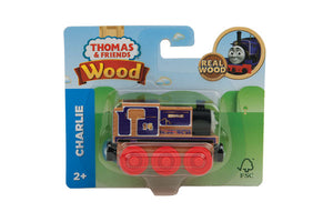 FP Thomas & Friends - Charlie (FHM29) - the-pennsy-station-llc