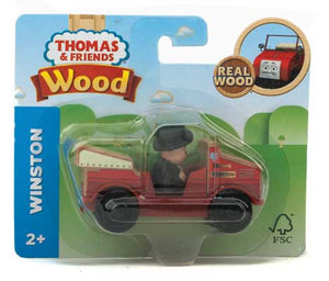FP Thomas & Friends - Winston (FHM21) - the-pennsy-station-llc