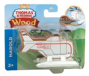 FP Thomas & Friends - Harold (FHM25) - the-pennsy-station-llc