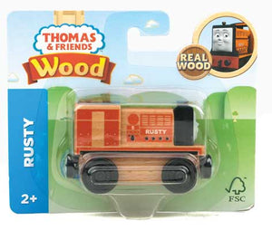 FP Thomas & Friends - Rusty (FHM35) - the-pennsy-station-llc