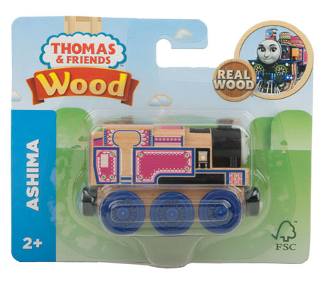 FP Thomas & Friends - Ashima (FHM36) - the-pennsy-station-llc